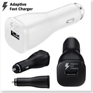 Factory Wholesale 5V 2.1A Fast Charging USB Car Charger for Samsung S6/S7 Edge pictures & photos