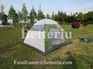 Family Tent with One Room and One Vestibule pictures & photos