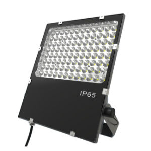 Ce RoHS Hot Sale 92W LED Floodlight Outdoor Light with Narrow Angle (8/15/35/60/90 degree) pictures & photos