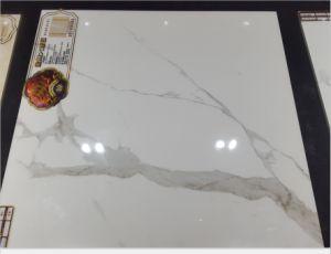 Foshan Full Glazed Polished Porcelain Floor Tile 66e0501Q pictures & photos
