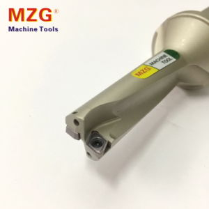 Stainless Steel Machining Tool Disposable Fast Drill pictures & photos