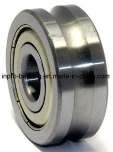 Track Roller Bearings (a circular groove) Lfr 50/5-4 Kdd pictures & photos
