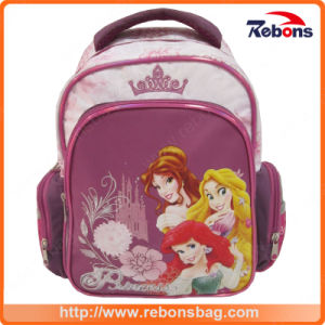 Multifunctional Snow White Cartoon Book Bags for School pictures & photos