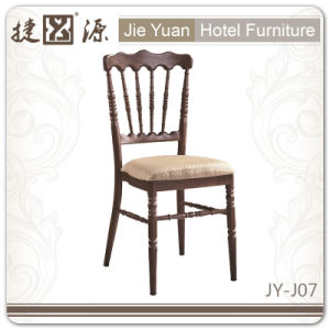 Stackable Metal Event Chiavari Chairs (JY-J07-1) pictures & photos