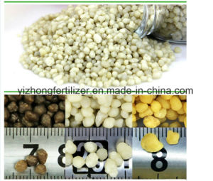 DAP-64% Fertilizer Inorganic Diammonium Phosphate DAP 18-46-0 pictures & photos