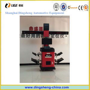 Wheel Alignment for All Vehicles with 3D Machines pictures & photos