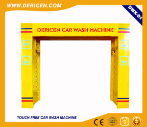 Dwx1 Service Station Machine Car Wash Equipment with Prices pictures & photos