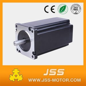 2 Phase Close Loop Hybrid 86mm Stepper Motor From Manufacturer pictures & photos