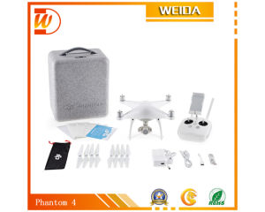 Phantom 4 Quadcopter + Two Extra Batteries + Multifunctional Backpack + Car Charger pictures & photos
