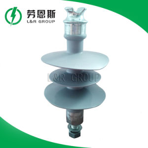 China Supplier 20kv Pin Silicone Insulators pictures & photos