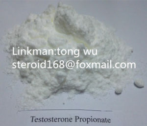 Good Price Testosterone Propionate Powder pictures & photos