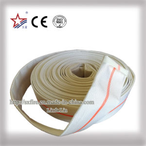 PVC Fire Hose Water Hose Safety Product pictures & photos