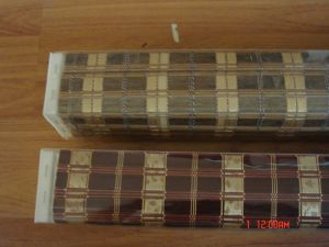 Nature Bamboo Window Blind pictures & photos