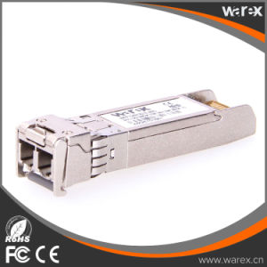 SFP+ DWDM Compatible Transceiver 10Gbase-ZR 1538.19nm 80km SMF pictures & photos