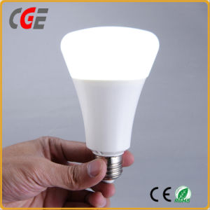 New 15W E27 Plastic Case LED Bulb with Ce pictures & photos