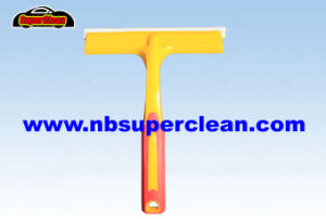 Glass Colorful Plastic Window Wiper (CN1609) pictures & photos