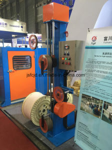 FEP, Fpa, BV, Bvr, TPU, Power Wire, Electrical Wire Extruder pictures & photos