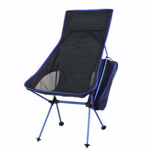 New Design Portable Outdoor Camping Hiking Fishing Chair pictures & photos