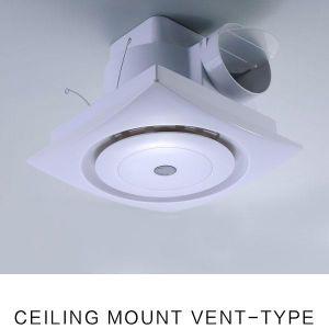 Ceiling Exhaust Fan Light Bathroom Exhaustfan pictures & photos