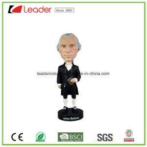 Polyresin Crafts Customized Bobblehead Figurines for Home Decoration and Promotional Gifts pictures & photos