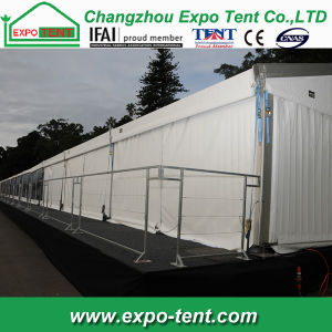 Outdoor Big Marquee Tent with ABS Wall for Sale pictures & photos