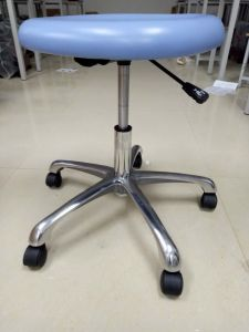 Clinic Physiotherapy Equipment PT Stool pictures & photos