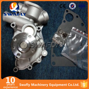8980986620 8-98098662-0 4le1 4le2 Isuzu Water Pump for Excavator pictures & photos