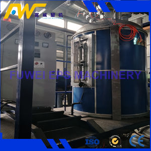 Batch Pre-Expander Machine Made by Fuwei EPS Machinery pictures & photos