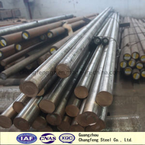 SAE1050, S50C High Quality Carbon Steel Plastic Mould Steel pictures & photos