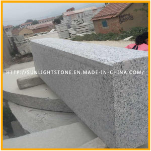 Cheapest Popular Polished Grey G383 Pearl Flower Granite for Paving pictures & photos