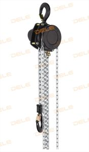 Best Seller Df Chain Hoist Lifting Hoist for 1t pictures & photos