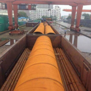 Wordwide Railway Shipping From Shenzhen/Guangzhou to Ukraine pictures & photos