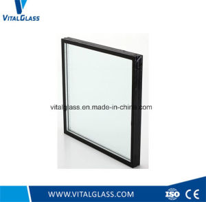 Hollow Insulating Glass/Safety Tempered Laminate Glass/Vacuum Glass pictures & photos