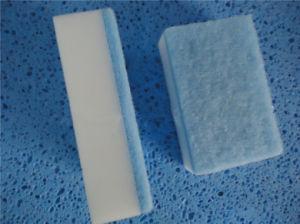 Magic Sponges Eco-Friendly No Detergent Cleaning Sponge pictures & photos