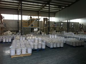 White Cerium Oxide CEO2 Polishing Compounds pictures & photos