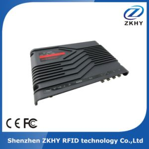Warehous Mangement 4 Channel RFID UHF Fixed Reader pictures & photos