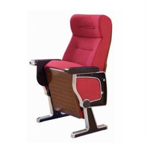 Aluminum Alloy Leg Auditorium Chair (RX-337) pictures & photos
