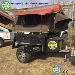 Outdoor Life Use Trailer Tent and Trailer pictures & photos