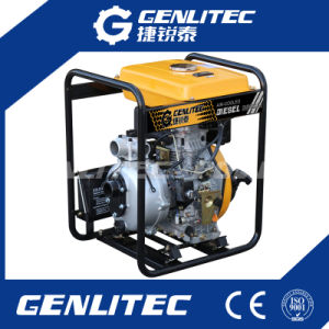 2inch High Pressure Diesel Water Pump for Fire Fighting pictures & photos