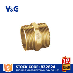 Valogin Chinese Brass Fitting Mxm (VG15.11142) pictures & photos