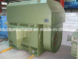 Yks 40HP/CV 30kw 1750rpm Cast Iron Squirrel Cage Asynchronous Motor pictures & photos