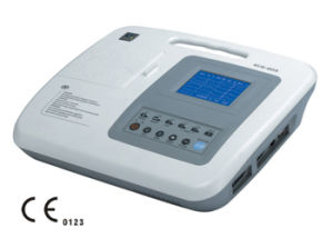 Diagnosis Equipment ECG Machine (AM-1103G) pictures & photos