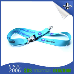 Promotional Gift Lanyard Bling Printed Lanyard Custom Lanyard pictures & photos