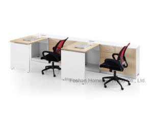 L Shape Office Table, Office Desk, Office Work Table (HF-DSD0915) pictures & photos
