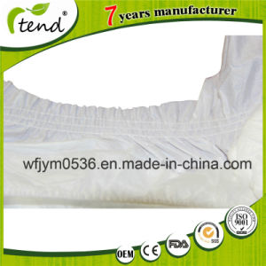 OEM Medical Supply Health Care Adult Diaper Distributor Polytape for Incontinence People pictures & photos