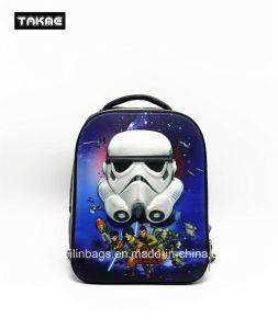 3D Star Wars Cartoon Bag School Bag for Children