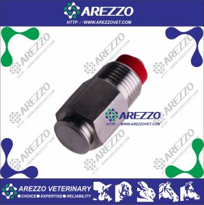 Veterinary Stainless Steel Water Drinker for Pig (AZ607)