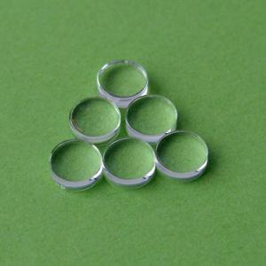 Danpon Aspheric Collimator Glass Lens Focal Glass Lens pictures & photos