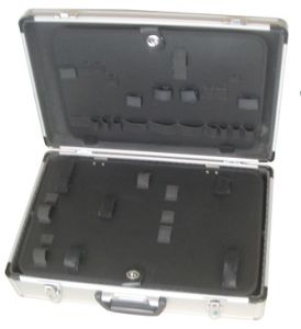 Custom OEM Aluminum Tool Case with High Quality pictures & photos