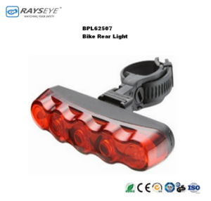 LED Bicycle Rear Light Tail Light pictures & photos